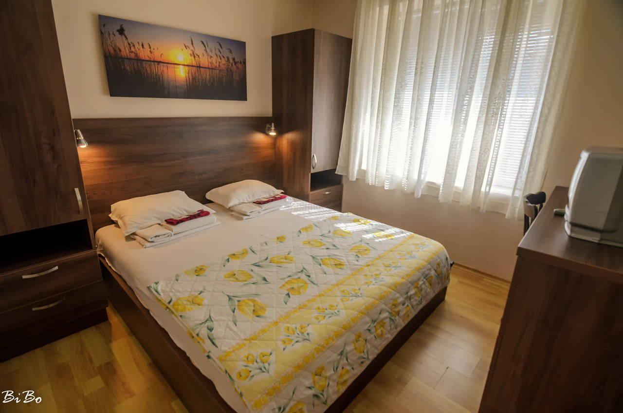 Апартамент 204