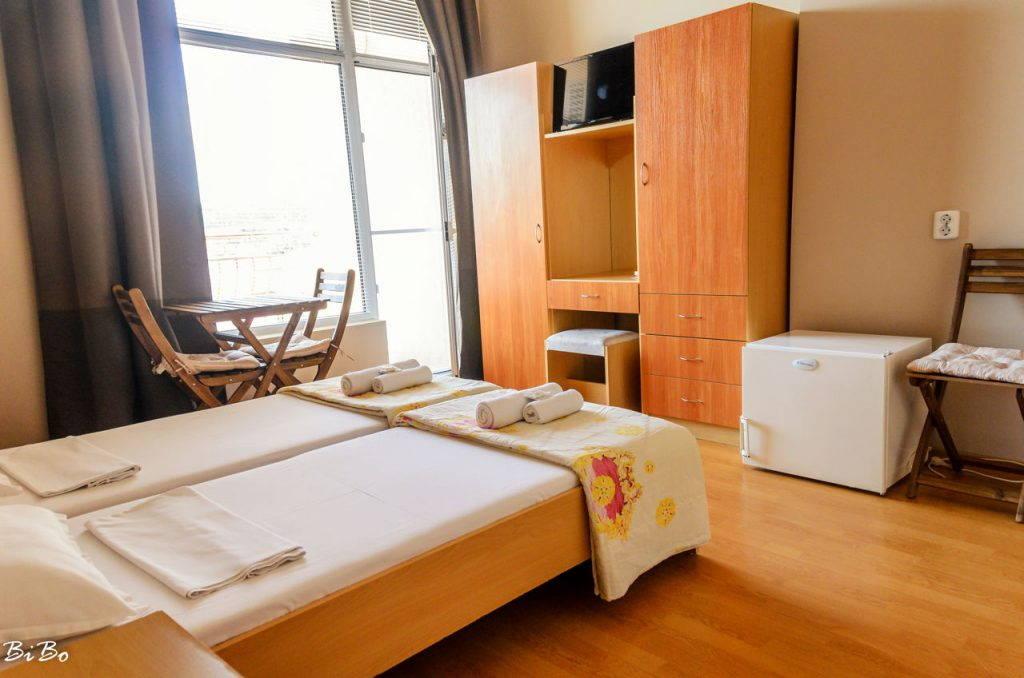 Апартамент 303 Дом Младенови