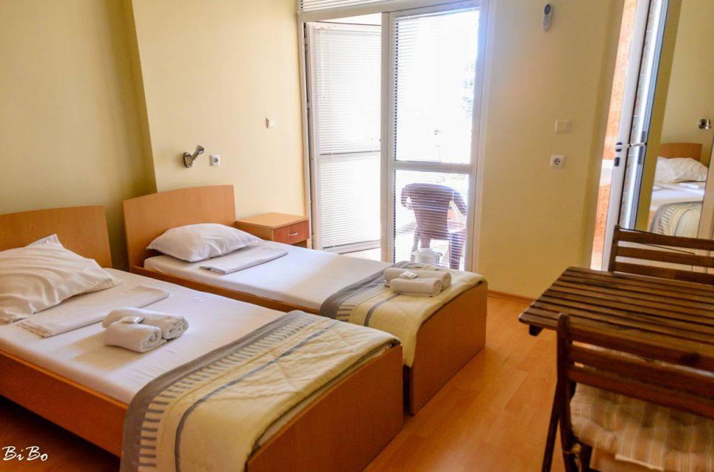 Двойна стая 302