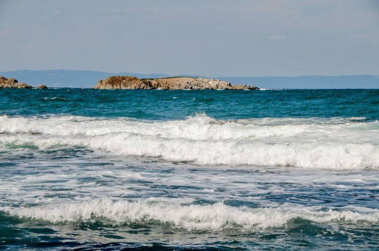 St Peter's Island