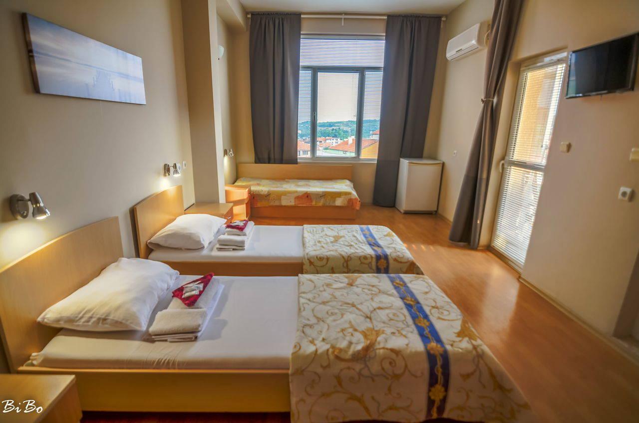 Тройна стая 304
