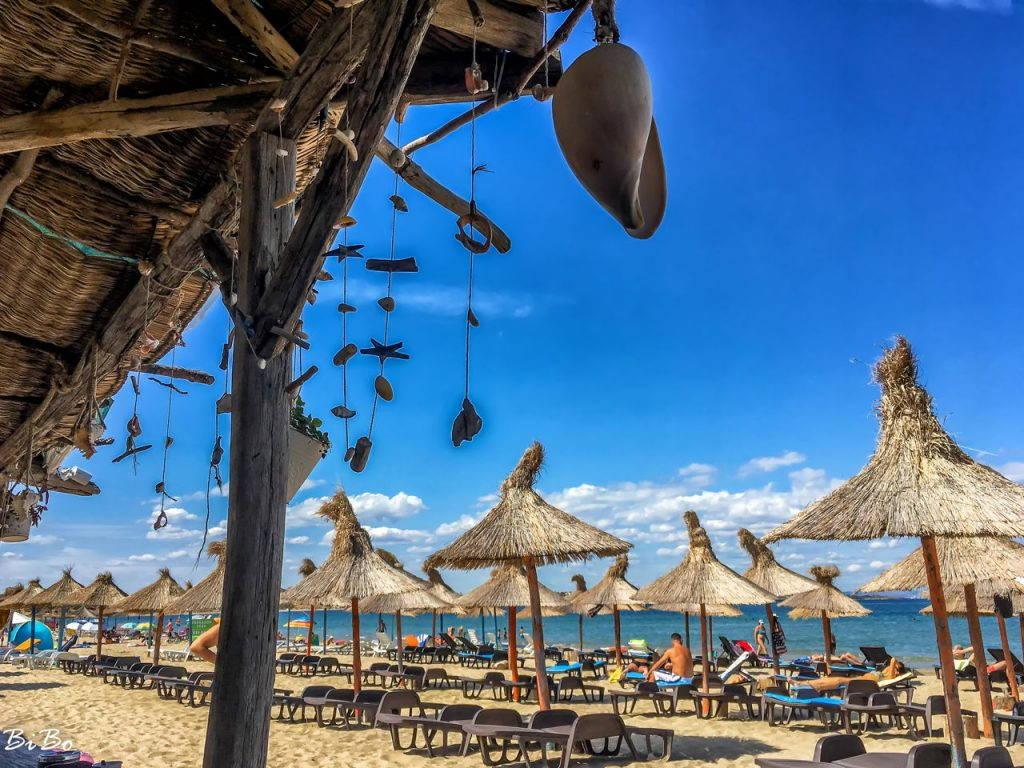 Плаж Златна рибка Созопол